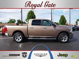 light brown jeep 2009 dodge ram 1500 big horn edition crew cab 4x4 in austin tan