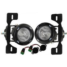 Jk Led Fog Lights Jeep Jk Led Fog Light Upgrade U2013 Vision X Usa