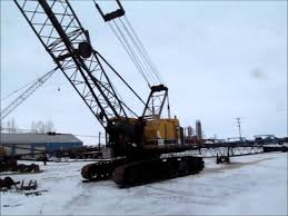 1979 american 5299a crawler crane for sale sold at auction april