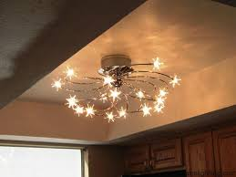 Kitchen Ceiling Light Fixtures Fluorescent Kitchen Ceiling Light Fixtures Fluorescent Awesome Homes Make
