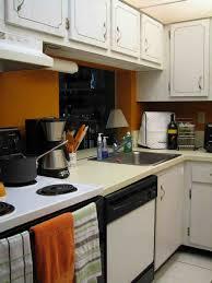 Yellow Kitchen Decorating Ideas Kitchen Orange White Combination Color 2017 Kitchen Decoration