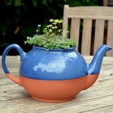 garden planters weston mill pottery uk