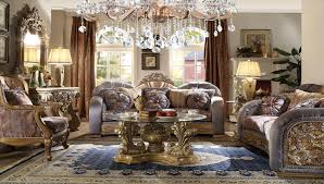 Luxury Sofa Set Homey Design Furniture Descargas Mundiales Com