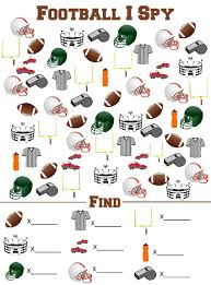 football i spy printable game simple play ideas