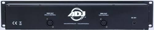 american dj duo station lighting controller inspirationsoundandlight american dj duo station