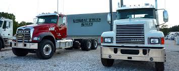 volvo mack dealer vincennes truck sales group