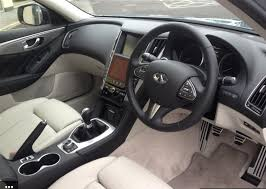q paddle shifting experience infiniti q50 forum
