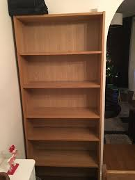 Ikea Billy Bookcases With Glass Doors by Ikea Billy Bookcase Oak Inspirations U2013 Home Furniture Ideas
