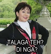 Nora Aunor Memes - abs cbn pextalk286 a bsolutely the b est s uperb in c reating b