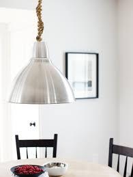 Pendant Light Cord Diy Project Knotted L Cord By Raina Kattelson Design Sponge