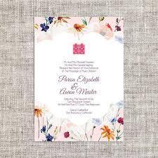 Asian Wedding Invitation 105 Best Chinese Wedding Invites Images On Pinterest Chinese