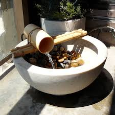 diy bamboo water fountain valuable idea 14 japanese bamboo with