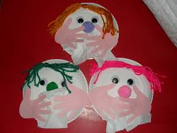cover your sneezes cute and easy craft to do with young children