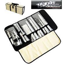 mallette couteau cuisine professionnel set de couteaux de cuisine professionnel malette couteau cuisine