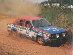 nissan datsun 1979 racecarsdirect com 1979 datsun stanza pa 10 nissan ex works