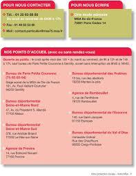 msa siege social vous guider votre protection sociale votre msa pdf