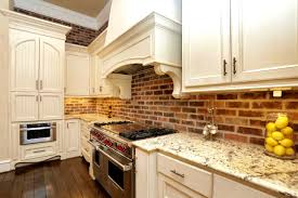 bedroom kitchens with brick walls handsome exposed brick wall