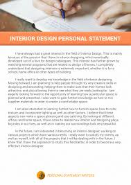 How To Be A Interior Designer Interior Design Personal Statement With Creativity Touch Can Bring