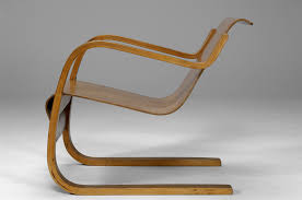 Aalto Armchair Jacksons Chair No 42 Alvar Aalto