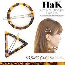 hair clip types terracotta rakuten global market acetyl acetate tortoiseshell