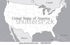vector usa map free vector graphic usa map united states of free image on vector