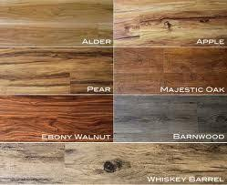 different wood effects floating floorboards barnwood grey