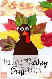 thanksgiving turkey craft for the unprepared
