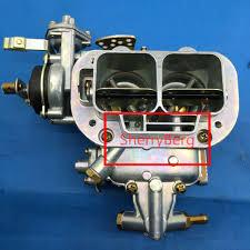weber empi sytle new replacement 32 36 dgv weber carburetor fit