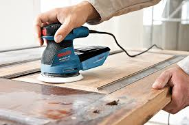 Bosch Woodworking Tools India by Gex 125 1 Ae Professional Random Orbit Sander Bosch