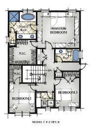 Energy Efficient Homes Floor Plans New Craftsman Cottage Homes By Sasser Construction In Founders