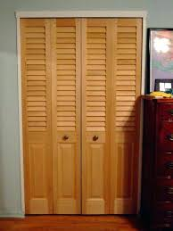 Louvered Doors Interior Louvered Wood Doors Strikingly Ideas Louvered Cabinet Doors