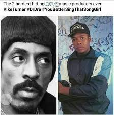 Ike Turner Memes - michel le biopic surviving compton lifetime official thread 10 15