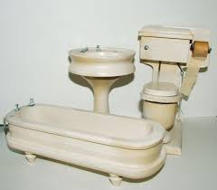 Dolls House Bathroom Furniture 87 Best Dolls House Interiors And Items Images On Pinterest Doll