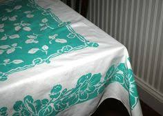 what size tablecloth for card table small tablecloth blue and white vintage tablecloth 100 cotton