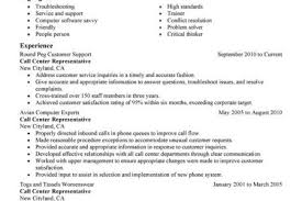 Sample Call Center Agent Resume by Call Center Agent Without Experience Resume Sample For Call Center