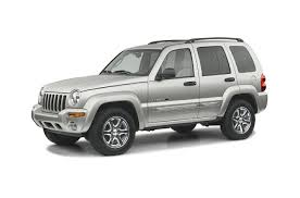 jeep models 2008 2003 jeep liberty sport 4dr 4x2 information