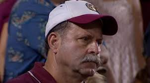 Florida State Memes - sad florida state fan may be the year s best college football meme