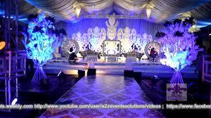 pakistan u0027s wedding decorations ideas fully thematic event