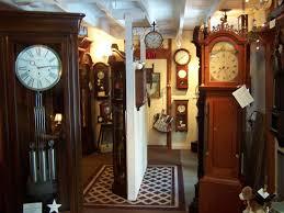 Grandpa Clock Home
