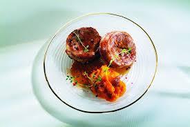 chevreuil cuisine recette noisettes de chevreuil