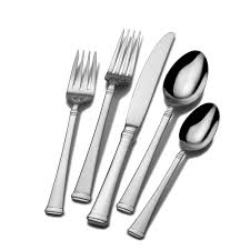 dining room silverware sets and unique pattern mikasa flatware