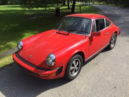 outlaw porsche for sale 1966 porsche 912 911t outlaw for sale