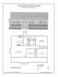 4000 sq ft single story house plans