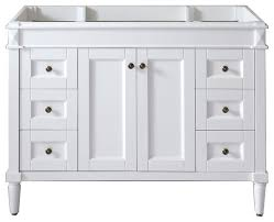 Vanity Cabinet And Sink Tiffany 48