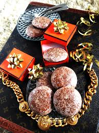 traditional christmas biscuits sweet german lebkuchen better