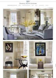 books about home design websites for new york designers marshall watson interiors