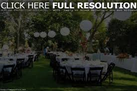 best 25 cheap backyard wedding ideas on pinterest outdoor