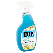 Zinsser Adhesive Remover by Dif Gel Wallpaper Stripper Walmart Com