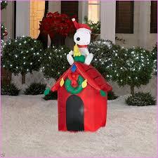 Peanuts Outdoor Christmas Decorations Remarkable Decoration Snoopy Outdoor Christmas Decorations Peanuts