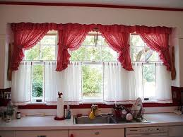 Checkered Kitchen Curtains Checkered Kitchen Curtains New Home Design Want To